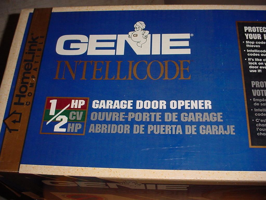 Automotive Garage