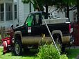1995 Chevy Silverado K2500 4x4 Pick-up Truck-1