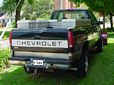 1995 Chevy Silverado K2500 4x4 Pick-up Truck-3